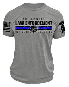 ReLEntless Defender NLEM Vintage T-Shirt